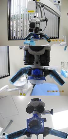 マイクロスコープ(手術顕微鏡)